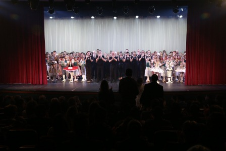Gala Amigos do Bolshoi