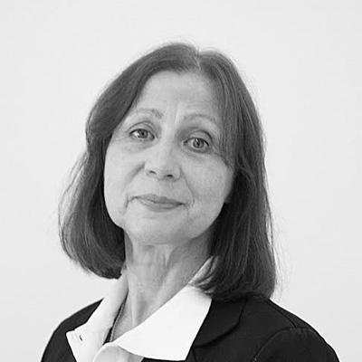 Ludmila Sinelnikova