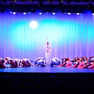 Danças Polovitzianas da ópera