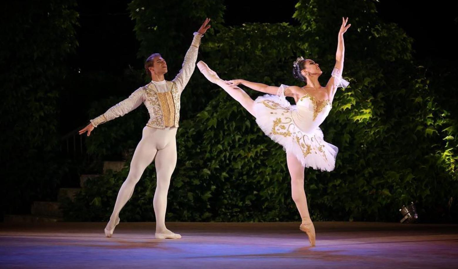Comunicado Oficial - Solistas do balé