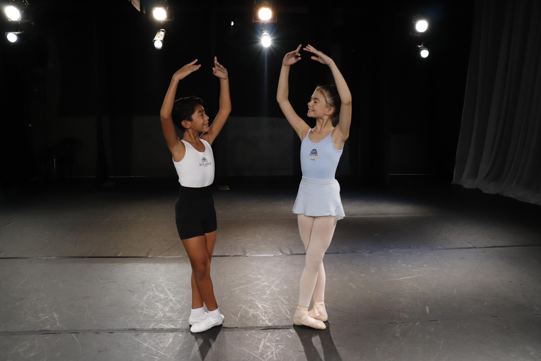 Curso on-line de Introdução ao Ballet já esta à venda