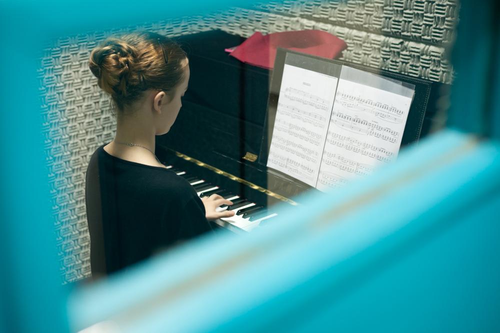 Aula Piano - 1